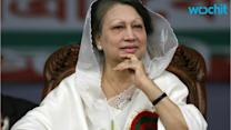Bangladeshi Opposition Leader Says Will Retaliate If Election is Rigged