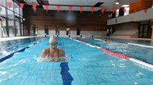 Coronavirus : les piscines couvertes seront fermées en zone d'alerte renforcée