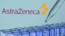 AstraZeneca saysantibody treatmentfailedin preventing COVID-19 in exposed patients