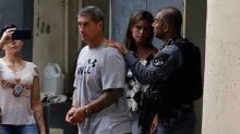 Acusado de matar Marielle Franco tinha ajuda da filha no tráfico internacional de armas