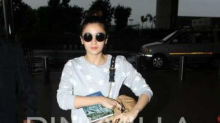 As Alia Bhatt preps for Raazi based on Calling Sehmat; the books go missing
