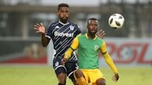 I see supporters talking about me, but Orlando Pirates never approached me - Hlatshwayo