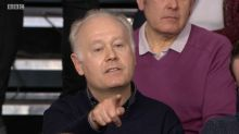 BBC Question Time Brexiteer Accidentally Admits He Didn't Know What Brexit Would Entail