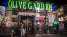 Yahoo Finance's Heidi Chung enters to win Olive Garden's Never Ending Pasta Pass