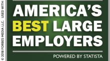 Lincoln Financial Group Named to Forbes America's Best Employers 2019 List