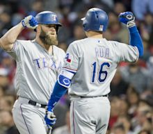 MLB Power Rankings: Rangers, Mets headed in opposite directions