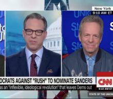 CNN analyst: Republicans 'may regret' hoping Sanders wins nomination