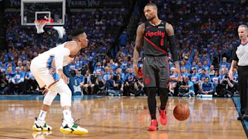 Blazers duo leads them to crucial Game 4 win