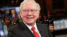 Buffett: 'It's going to be very, very tough' for Republicans to pass revolutionary tax reform