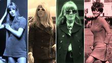 Was wurde aus den Stil-Ikonen der Swinging Sixties?