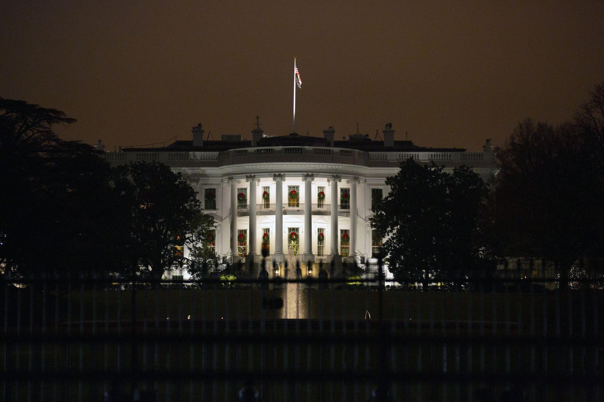 Announcement on Articles Set for Tuesday: Impeachment Update
