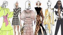 2020秋冬紐約時裝周:設計師們的靈感預告