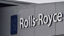 Rolls-Royce says ValueAct executive leaves board, shares fall