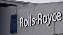 Rolls-Royce says ValueAct executive leaves board, shares fall