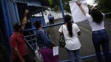La Iglesia Católica denuncia nueva profanación en Nicaragua