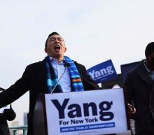 NYC mayoral candidate Andrew Yang doubles down on comments blaming mentally ill people for New York City's problems