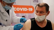 Russia is using online disinformation to trash rival COVID-19 vaccines