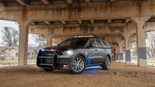 2019 Dodge Durango Pursuit Debuts at National Sheriffs' Association Show in New Orleans