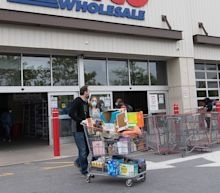 Costco's earnings hit by extra expenses from wages, cleaning amid coronavirus pandemic