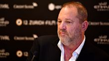 Harvey Weinstein seeks access to old emails and papers to defend himself