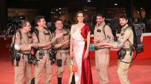 Sigourney Weaver confirms original cast are returning for 'Ghostbusters 3'