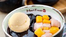 鮮芋仙聯乘city'super 尖沙咀開期間限定店  獨家口味鮮芋仙冰芋|區區搵食