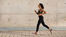 Lockdown fitness: Running tips for beginners