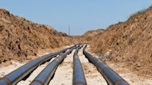 Why Oasis Midstream Partners Shares Crashed 23% Today