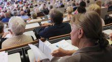 So ticken Deutschlands Senioren