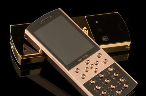 Mobiado's 712GCB: 'your choice of yellow or rose gold' is really all you need to know