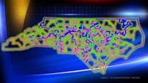 Attorneys wrap up arguments in NC redistricting