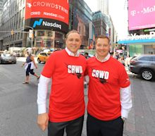 These CrowdStrike IPO winners' stakes are now worth billions