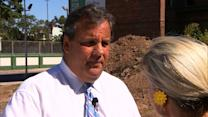 Christie: Don't be irresponsible by shutting down gov't
