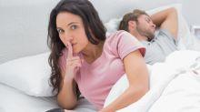 ¿Qué piden las mujeres (a sus amantes) antes del sexo?