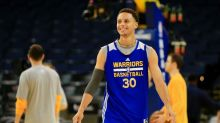Mad Dash: Stephen Curry not cool with creepy fans seeking autographs