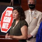 House passes bill aimed at combating hate crimes against Asian Americans