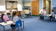 'We're still waiting': schools lack free laptops pledged for poorer GCSE pupils