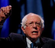 Bernie Sanders proposes U.S. education overhaul in appeal to black voters