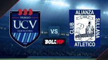 Qué canal transmite César Vallejo vs. Alianza Atlético por la Liga 1 de Perú 2021