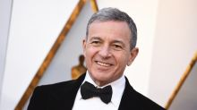 Disney CEO Bob Iger says, 'Hitler would have loved social media'