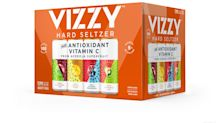 MillerCoors plans launch of new hard seltzer drink, Vizzy, in March