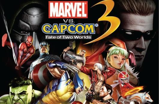 Marvel vs. Capcom 3 launches on February 15, 2011