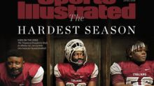 Sports Illustrated's Fall Edition Tells the Remarkable Story of the Dougherty High School Football Team in Albany, Ga. – a Beacon for a Town Racked by COVID-19, Poverty, and Racial Inequality
