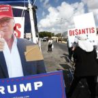 Florida election recount nears deadline as Trump stirs the pot with baseless claim