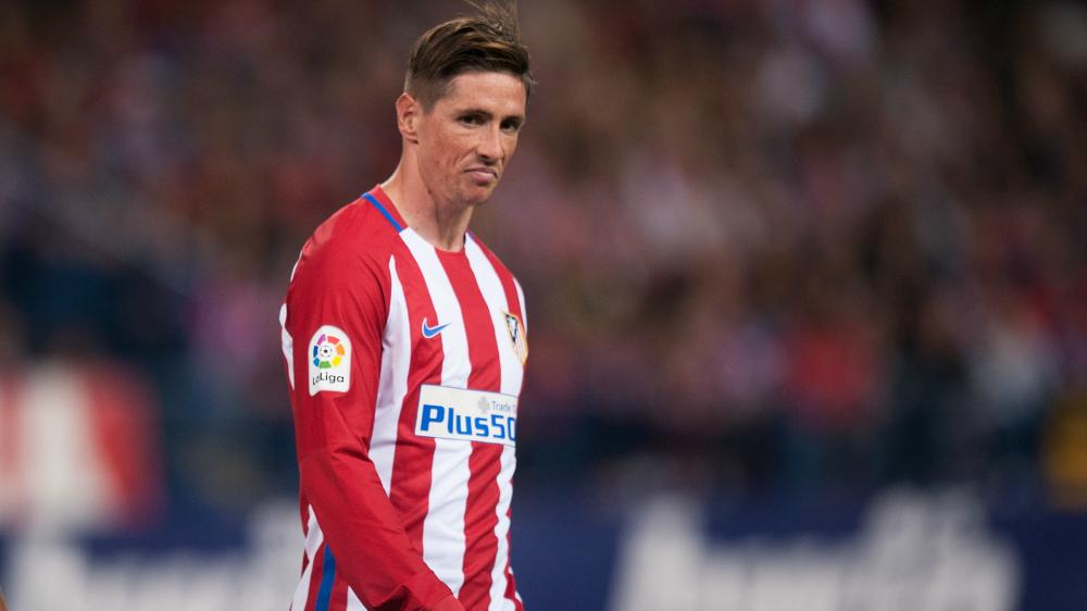 Fernando Torres se quiere quedar a pesar de la llegada de Diego Costa