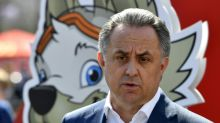 Russia slams 2014 World Cup squad doping probe report