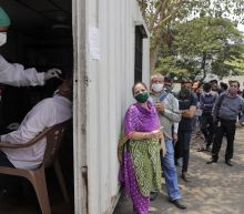 India's gov't eases hospital oxygen shortage as demand jumps