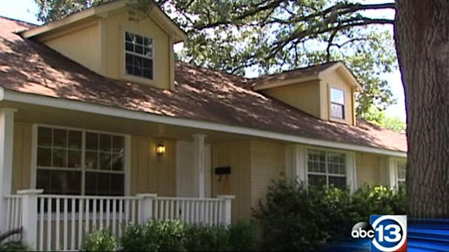 Home sales up in Houston