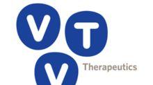 Executive chairman of vTv Therapeutics resigns