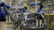 Honda extends Mexican plant shutdown, furloughs more U.S. workers